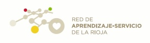 Logo Red ApS La Rioja