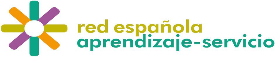 Red española de aprendizaje servicio