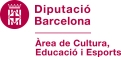 DB Àrea de Cultura, Educació i Esports quadrat 201