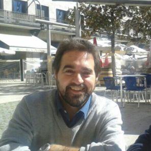 Andoni Ciriaco NAVARRA
