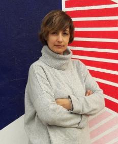 Susana Pérez GALICIA