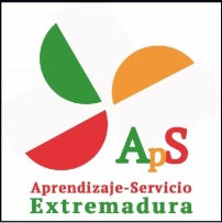 Logo ApS Estremadura